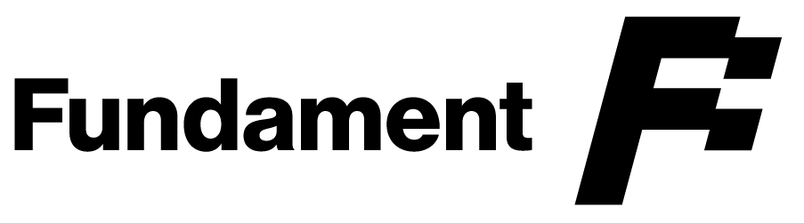 Logo: Fundament