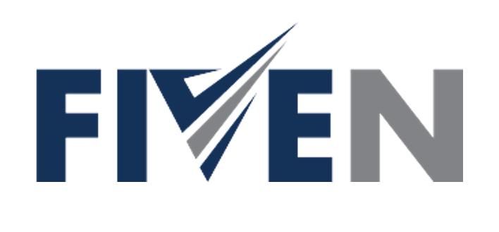 Logo: Fiven AS